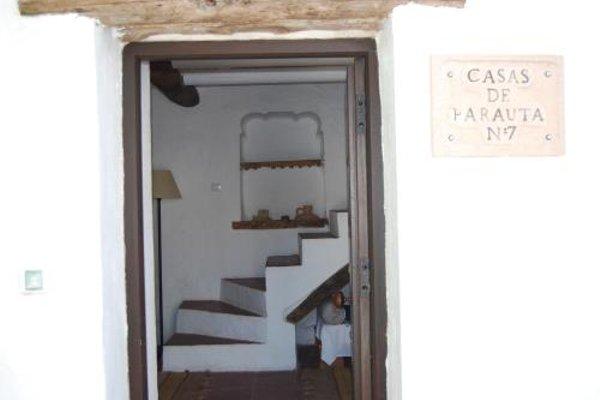 Casas de Parauta - 18