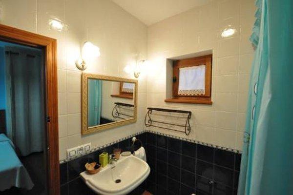 Hotel Rural Aguallevada - фото 14