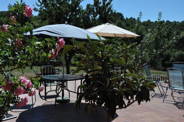 Hotel Rural Aguallevada - фото 17