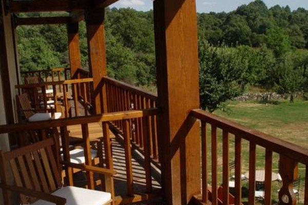 Hotel Rural Aguallevada - фото 18