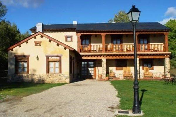 Hotel Rural Aguallevada - фото 21