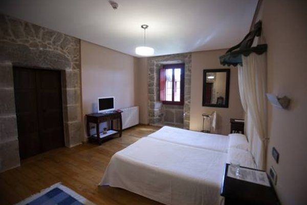 Rectoral de Castillon - фото 50
