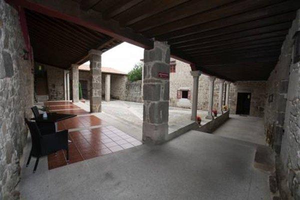 Rectoral de Castillon - фото 17