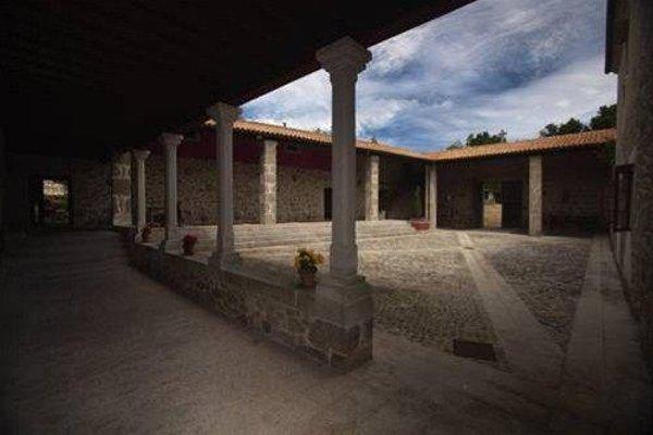 Rectoral de Castillon - фото 20