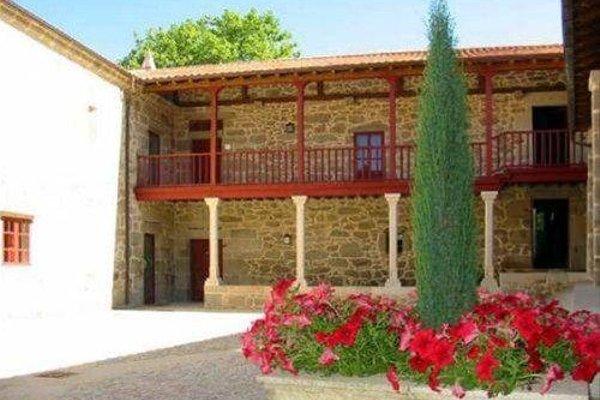 Rectoral de Castillon - фото 22