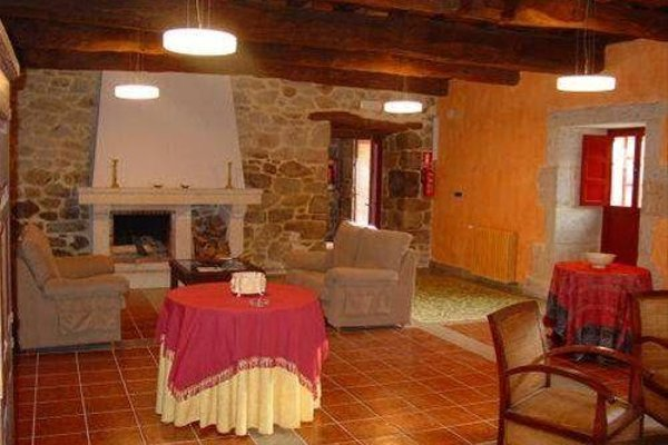Rectoral de Castillon - фото 9
