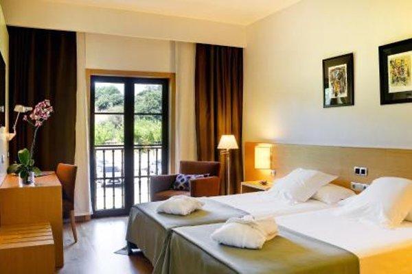 Hotel Oca Golf Balneario Augas Santas - фото 50