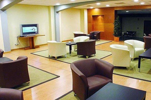 Hotel Oca Golf Balneario Augas Santas - фото 16