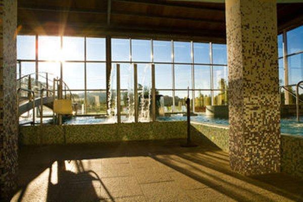 Hotel Oca Golf Balneario Augas Santas - фото 7