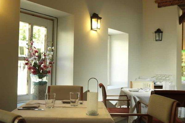 Hotel Continental - Balneario de Panticosa - 10