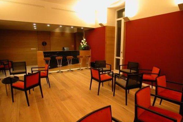 Hotel Continental - Balneario de Panticosa - 17
