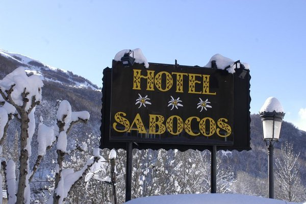 Отель Sabocos - 19