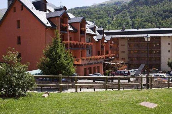 Отель Sabocos - 22