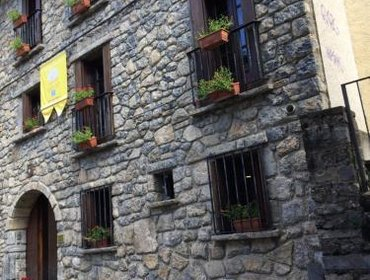 Guesthouse Pension Panticosa