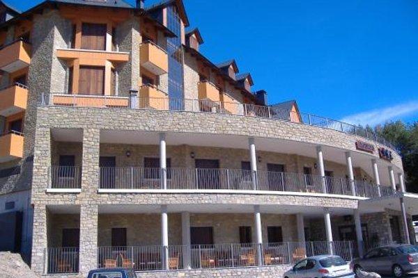 Apartamentos Argualas - фото 22