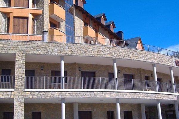 Apartamentos Argualas - фото 23