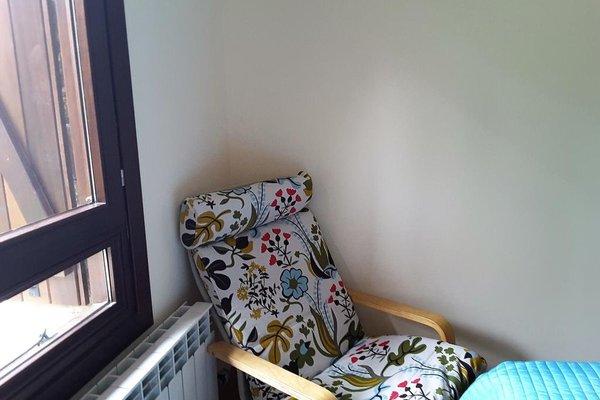 Apartamentos Argualas - фото 4
