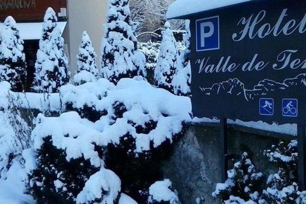 Hotel Valle de Tena - 15