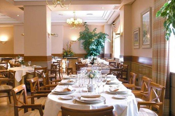 Hotel Blanca de Navarra - фото 12