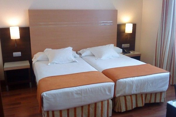 Hotel Blanca de Navarra - фото 3