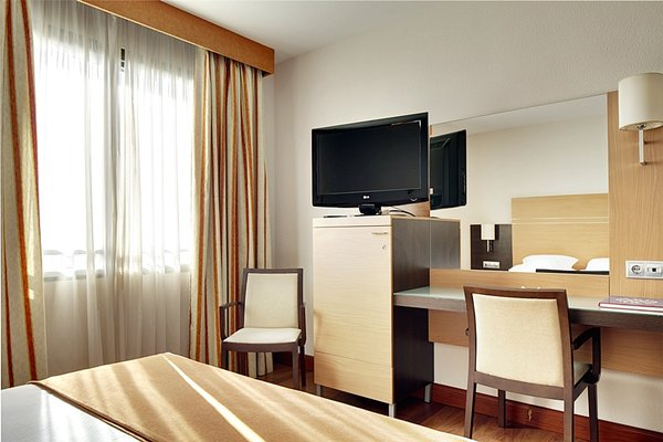 Hotel Blanca de Navarra - фото 4