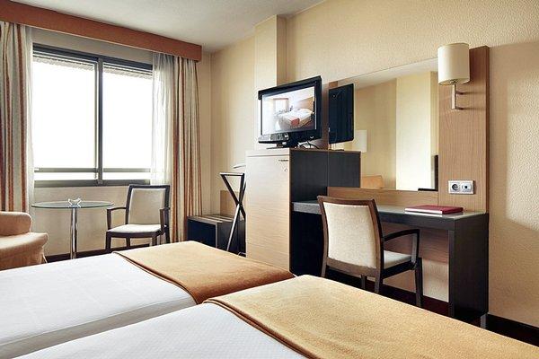 Hotel Blanca de Navarra - фото 5