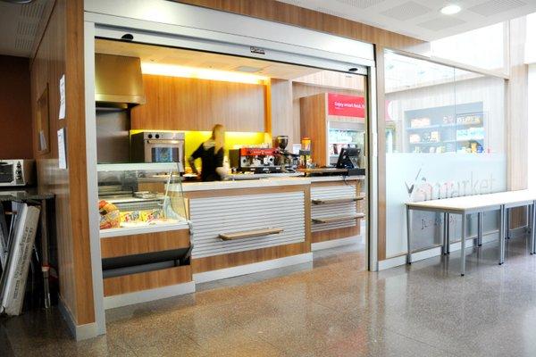 Residencia Universitaria Los Abedules - фото 10