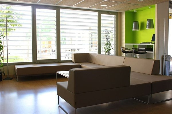 Residencia Universitaria Los Abedules - фото 4