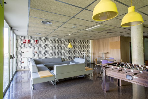 Residencia Universitaria Los Abedules - фото 6