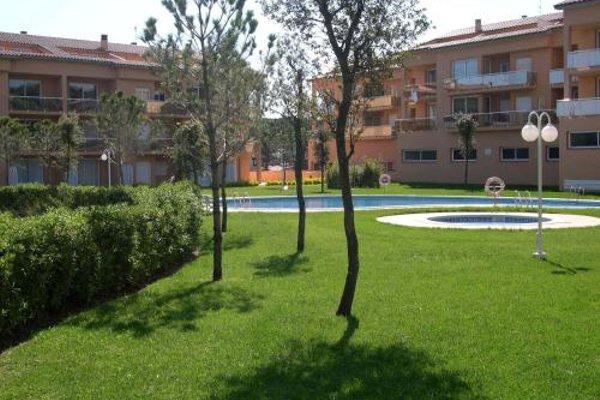Apartaments Sa Guilla - фото 16