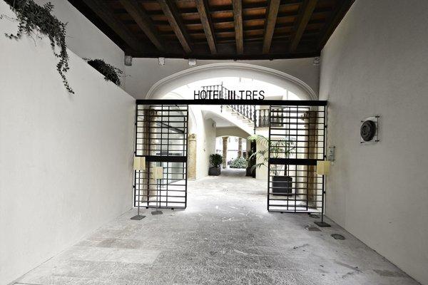 Hotel Tres - фото 15