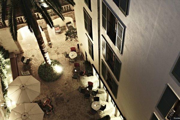 Hotel Tres - фото 18