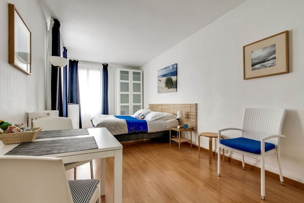 Residence Paris Asnieres - 3