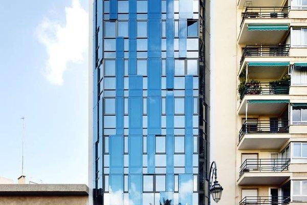 Hotel Palladium - 23