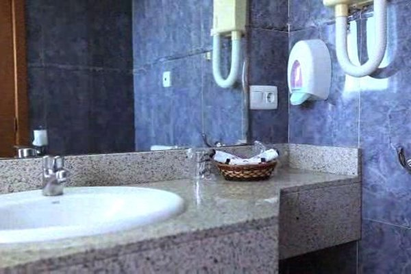 Hotel Amic Horizonte - фото 10