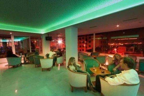 Hotel Amic Horizonte - фото 14