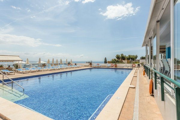 Hotel Amic Horizonte - фото 21