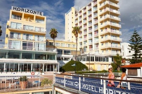 Hotel Amic Horizonte - фото 22