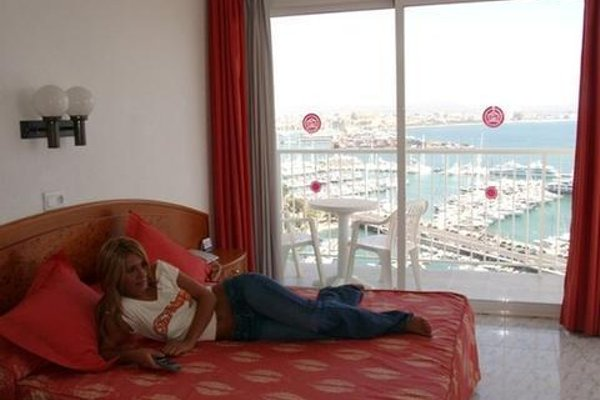 Hotel Amic Horizonte - фото 7