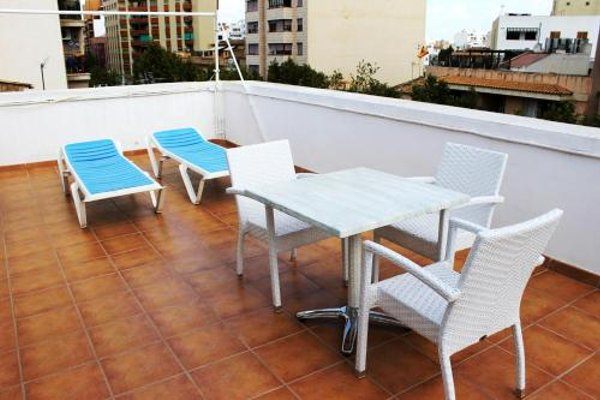 Hotel Amic Colon Palma - 17