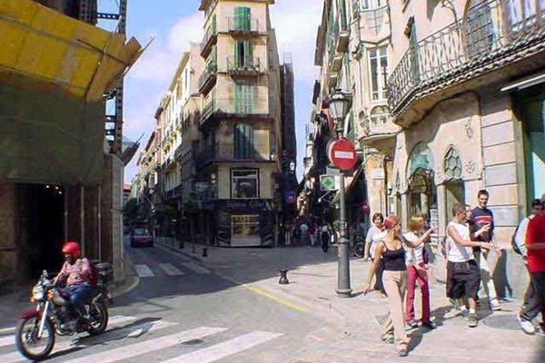 Hotel Amic Colon Palma - 20