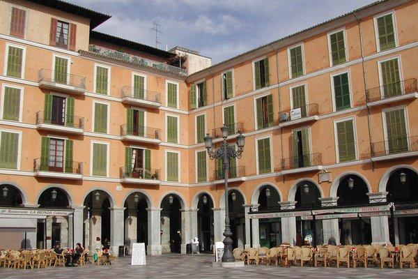 Hotel Amic Colon Palma - 21
