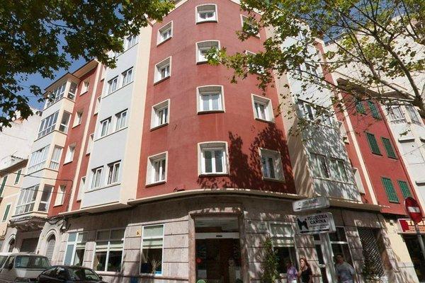 Hotel Amic Colon Palma - 23