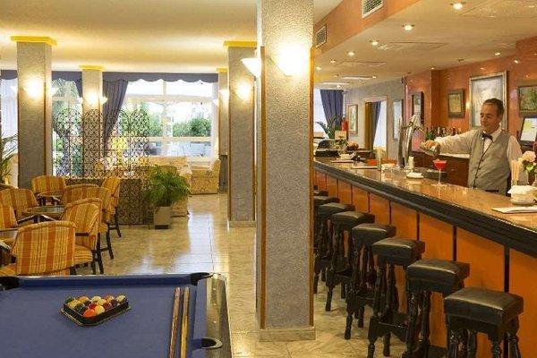 Hotel Joan Miro Museum - фото 11
