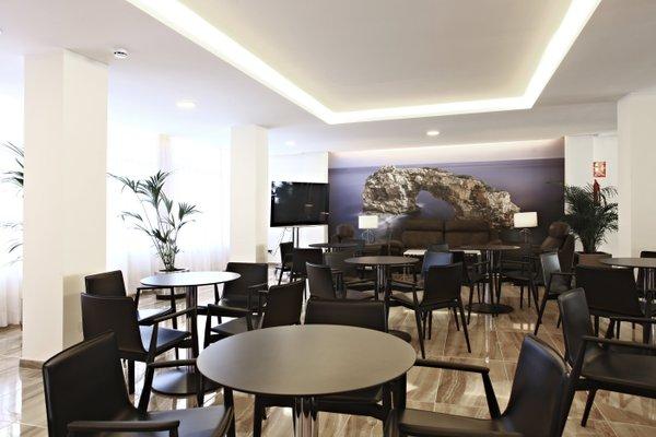 Hotel Joan Miro Museum - фото 12