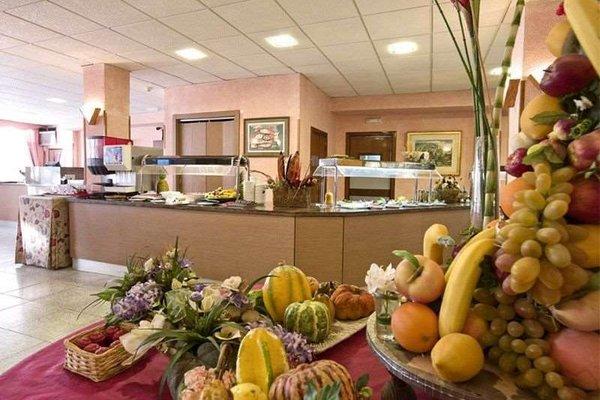Hotel Joan Miro Museum - фото 13