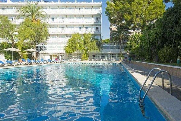 Hotel Joan Miro Museum - фото 20