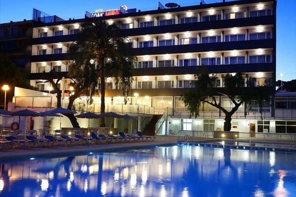 Hotel Joan Miro Museum - фото 22