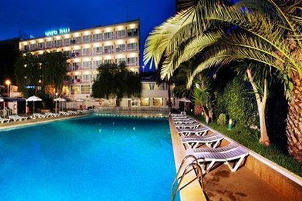 Hotel Joan Miro Museum - фото 23