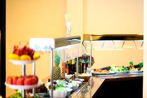 Hotel Joan Miro Museum - фото 6